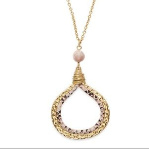 RiverValley Necklace